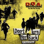 DOA - Don't Turn Your Back 12