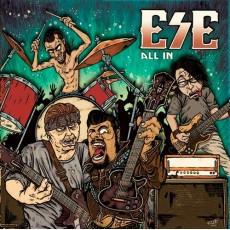 ESE - All In CD