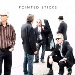 Pointed Sticks - ST LP