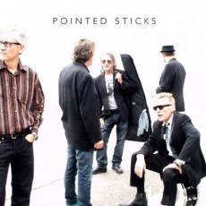 Pointed Sticks - ST CD