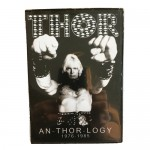 Thor - Anthorlogy DVD