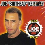 Joe Keithley - Beat Trash CD