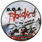 DOA - Bloodied but Unbowed (12