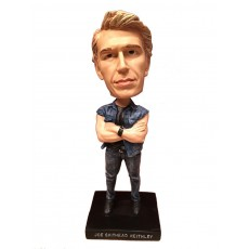 Joe Keithley Throbblehead