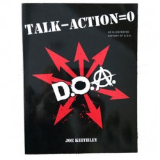 Talk - Action = 0 Book