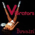 Vibrators - Buzzin CD