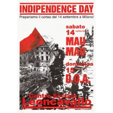 Indipendence Day Poster