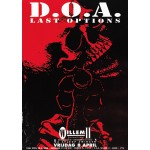 DOA Last Options Poster