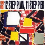 Ford Pier - 12-Step Plan, 11-Step Pier CD