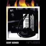 Geoff Berner - Light Enough to Travel CDEP