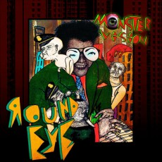 Round Eye - Monster Vision LP