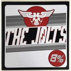 The Jolts - 8% LP