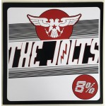 The Jolts - 8% CD