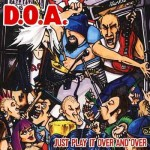 DOA - Just Play it Over and Over CDEP