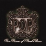 Poor Princes of Punk Power - POP CD