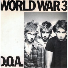 DOA - World War 3 / Whatcha Gonna Do 7